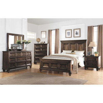 Picture of Sevilla 5 Piece Bedroom Set