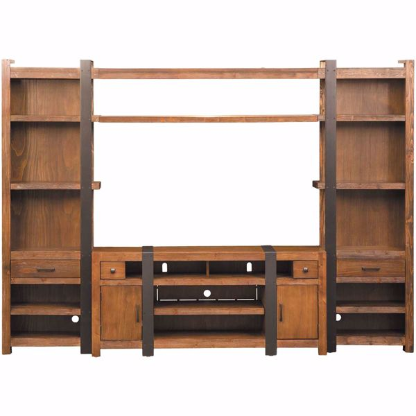 Picture of Tribeca 4-Piece Wall Unit
