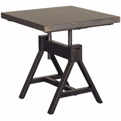 Picture of Hartley End Table