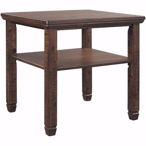 Picture of Royard End Table