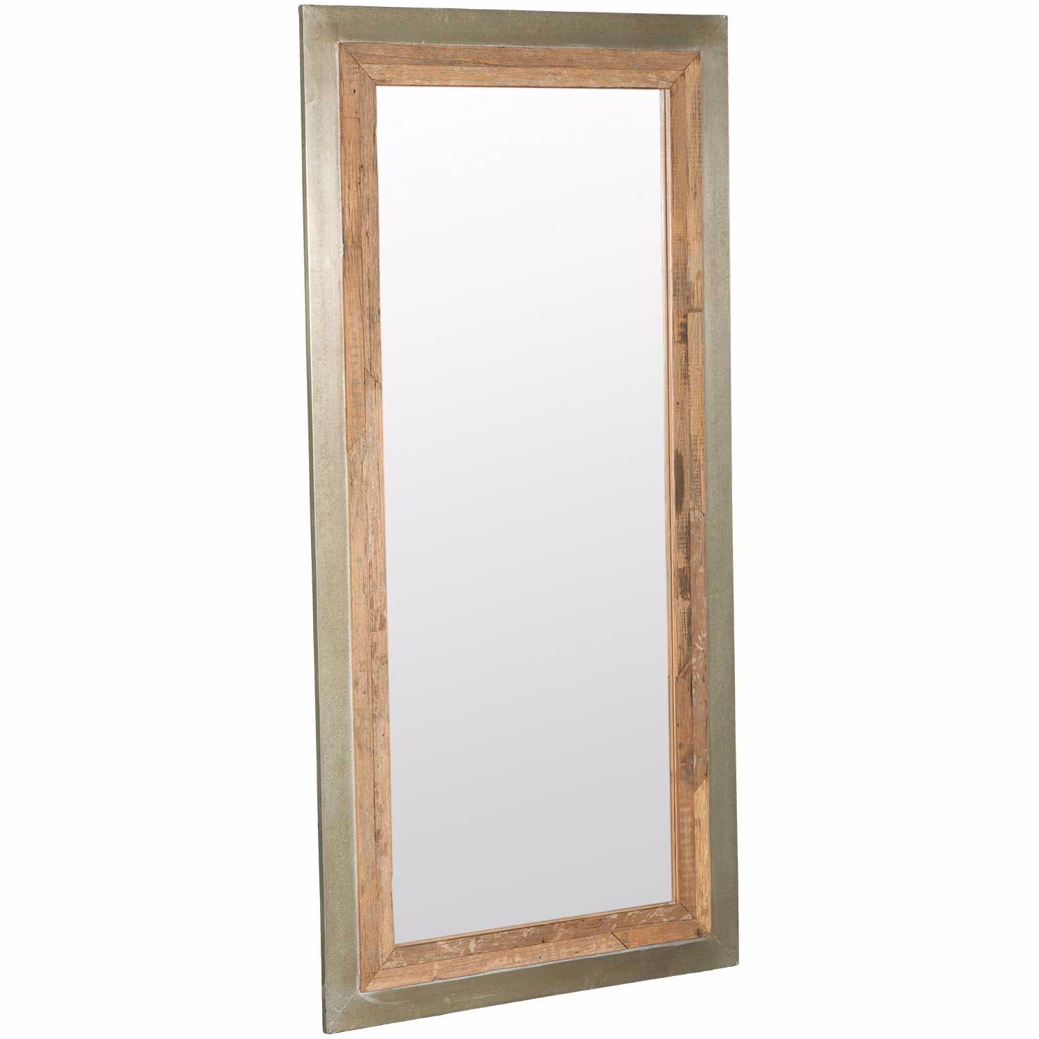 Picture of Vintage Mirror Frame Large