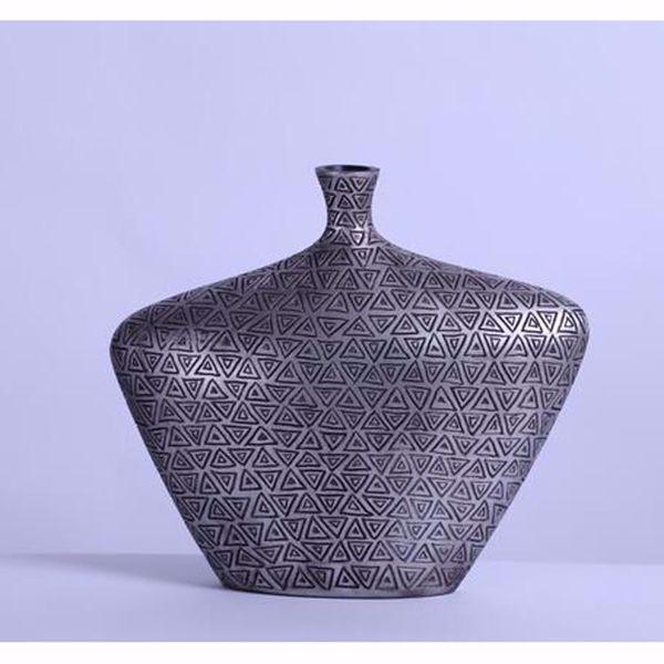 Picture of Black Contemp Vase
