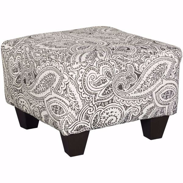 Picture of Griffin Accent Ottoman