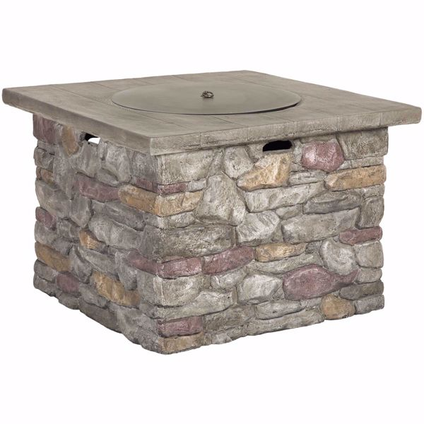 Picture of Galiano Gas Fire Pit