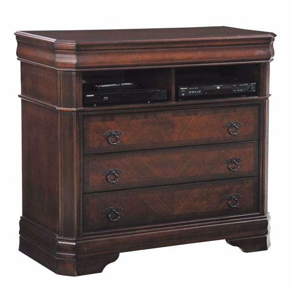 Picture of New Sheridan Media Chest