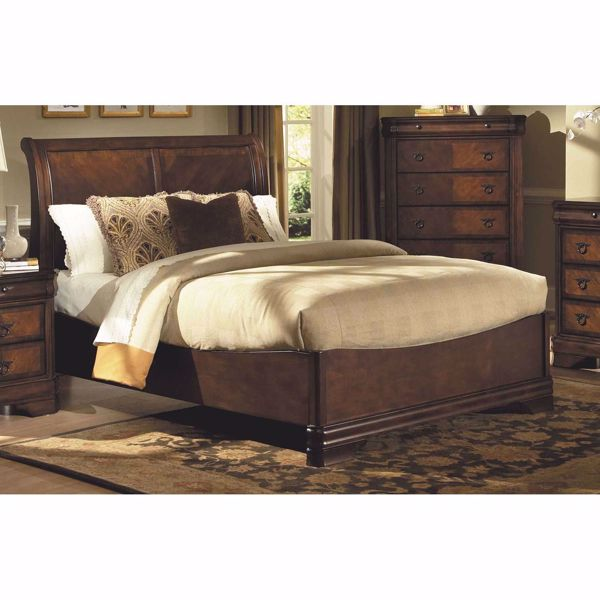 Picture of New Sheridan Queen Bed