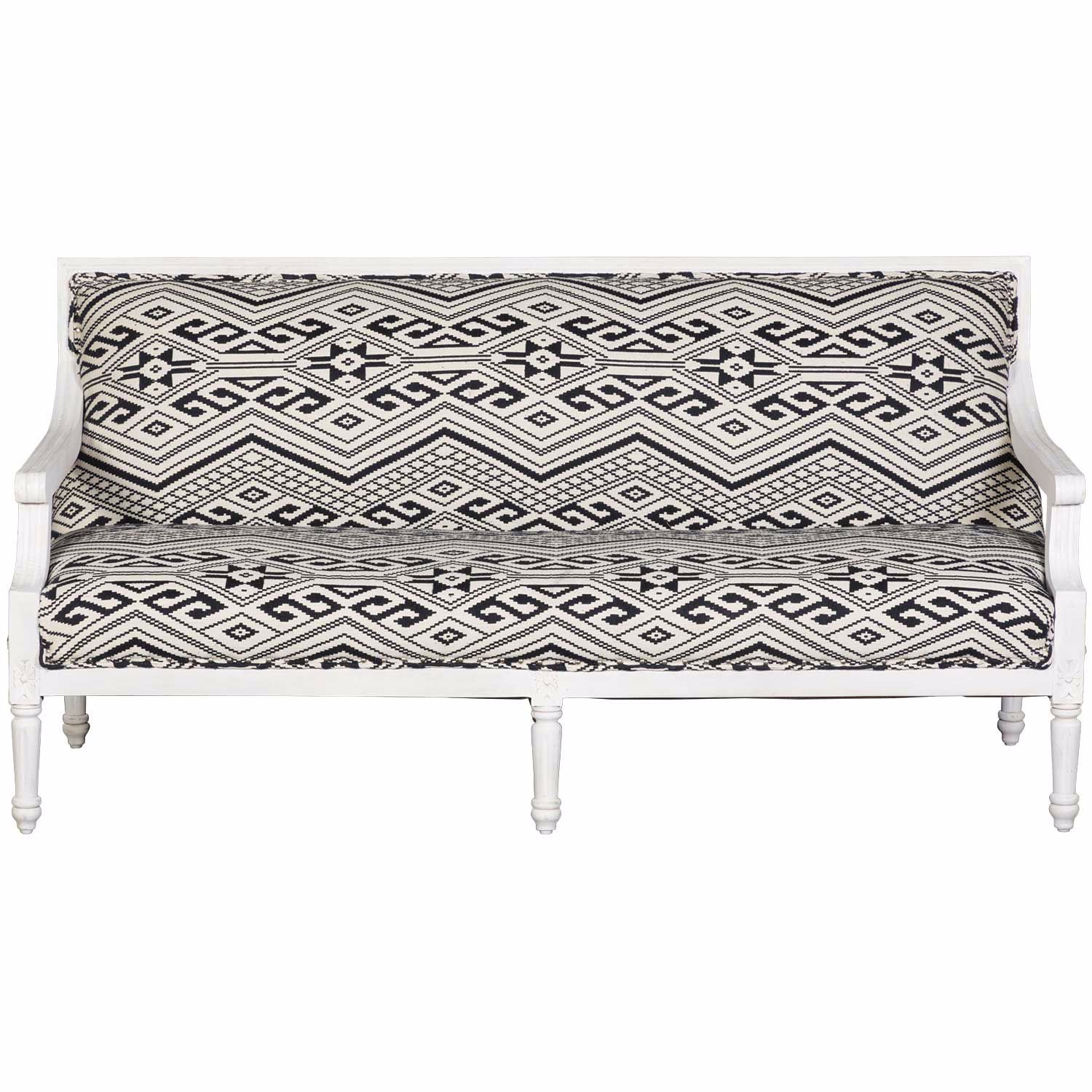 Picture of Jocelyn Sofa Bench