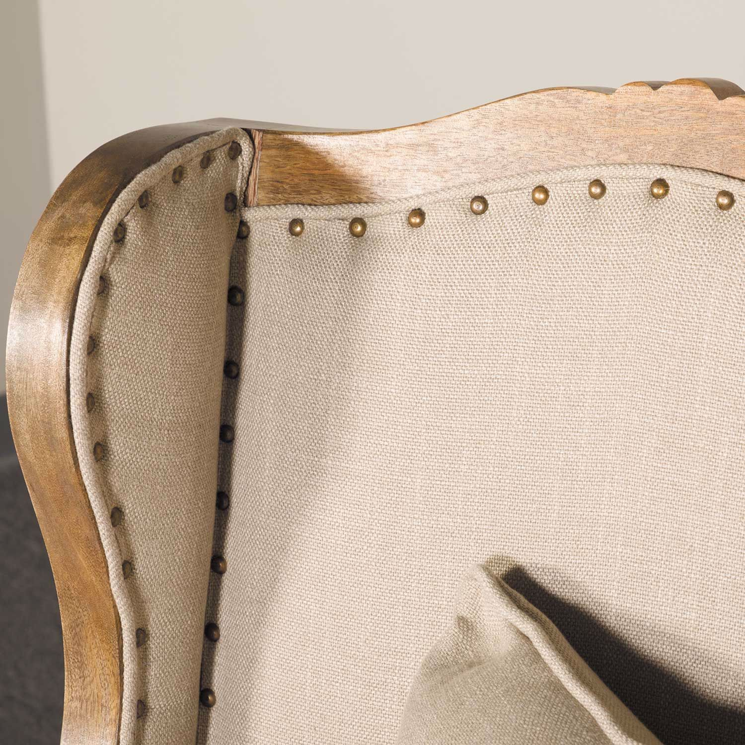 Picture of Wallingford Wing Chair