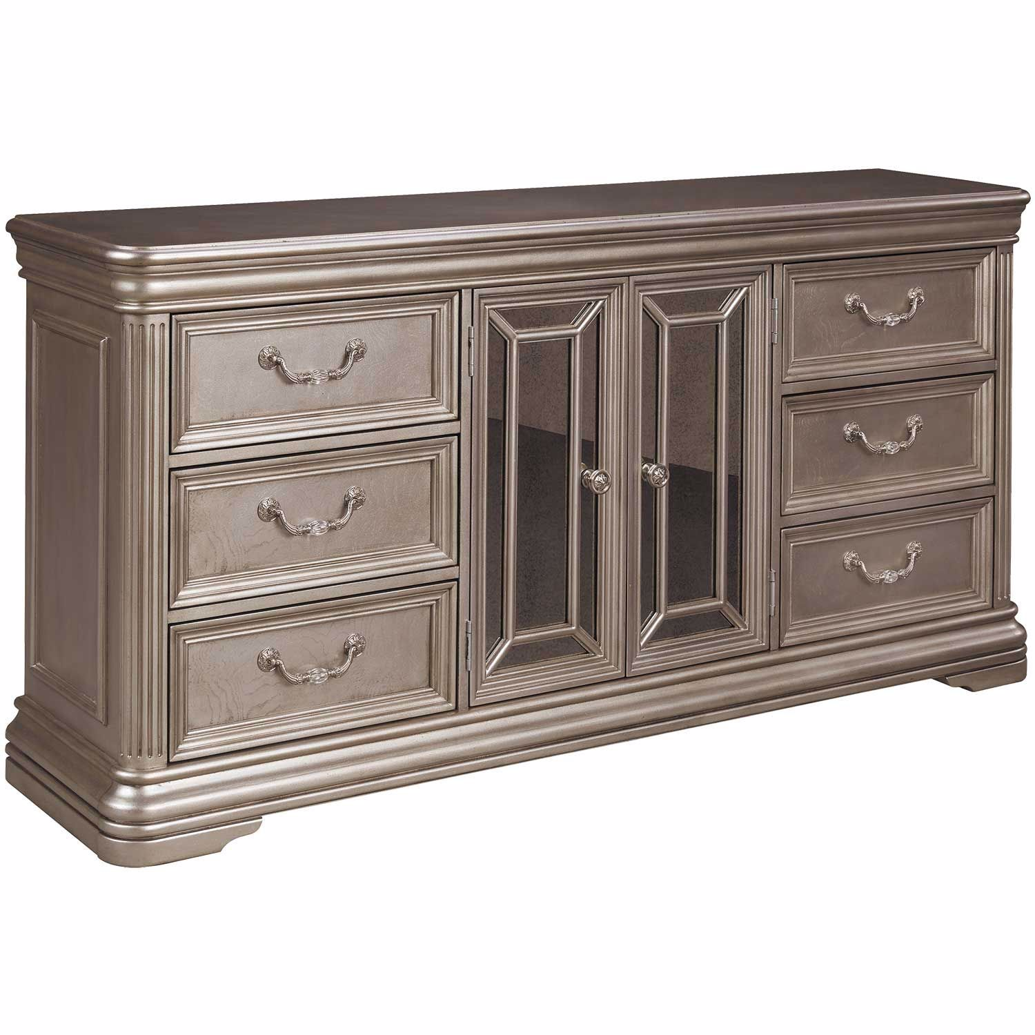Picture of Birlanny Dresser