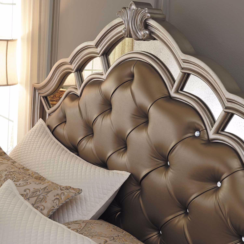 Picture of Birlanny 5 Piece Bedroom Set