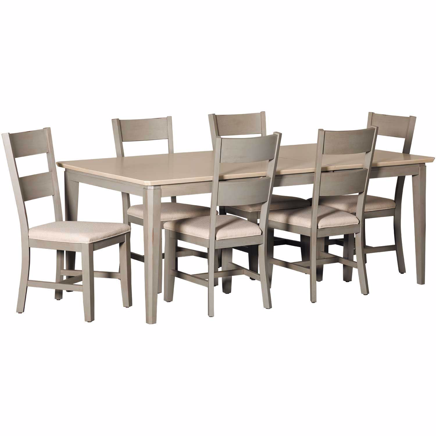 Picture of Toronto 7 Piece Dining Set
