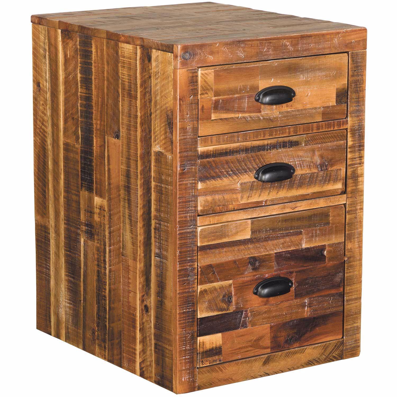 Picture of Havana File Cabinet