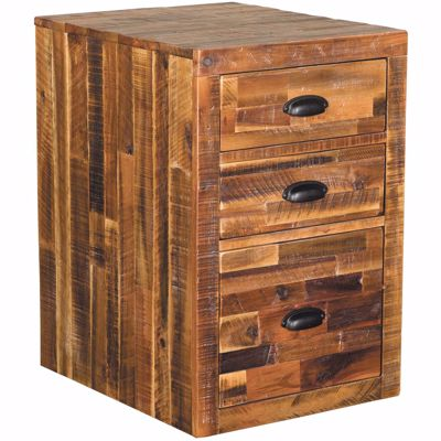 Picture of Havana File Cabinet