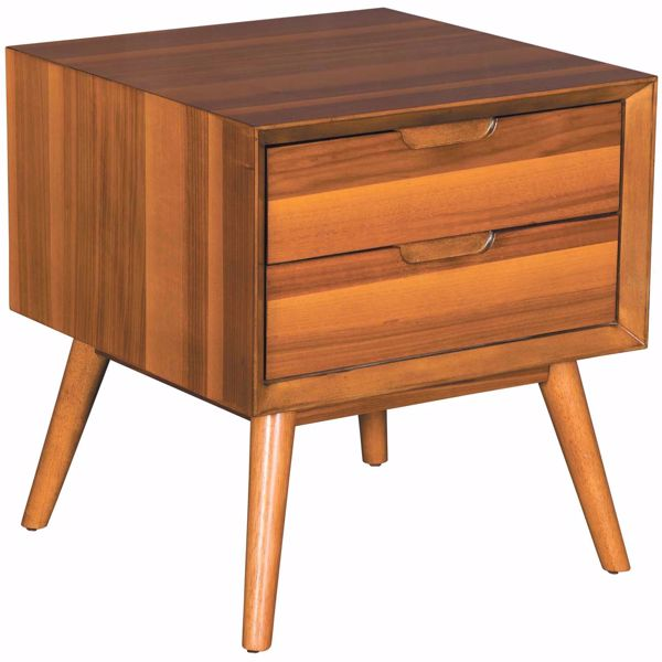 Picture of Mid-Century Modern End Table