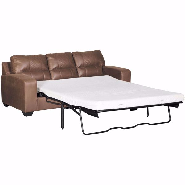 Picture of Narzole Coffee Queen Sleeper Sofa