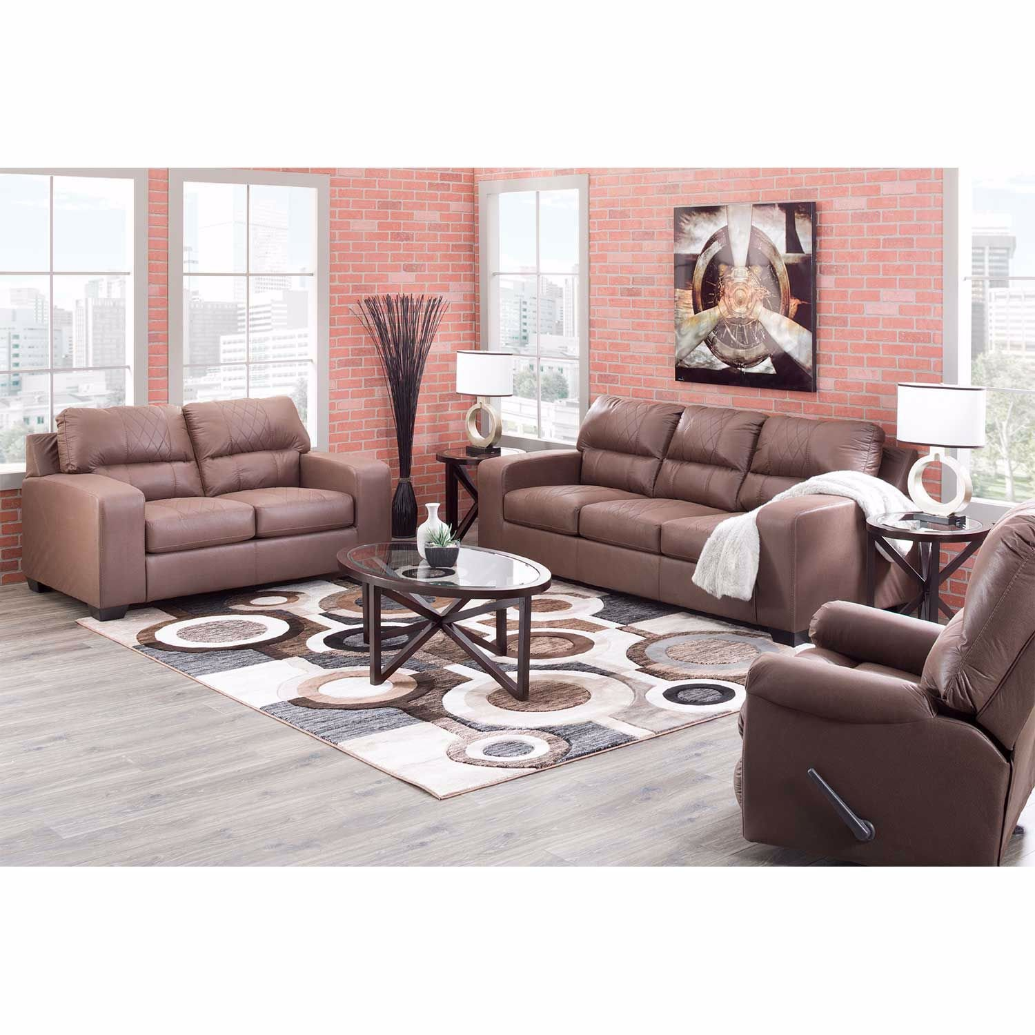 Picture of Narzole Coffee Sofa