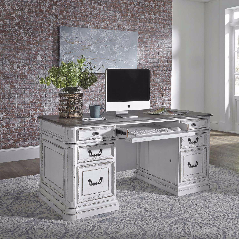 Picture of Magnolia Junior Executive Desk