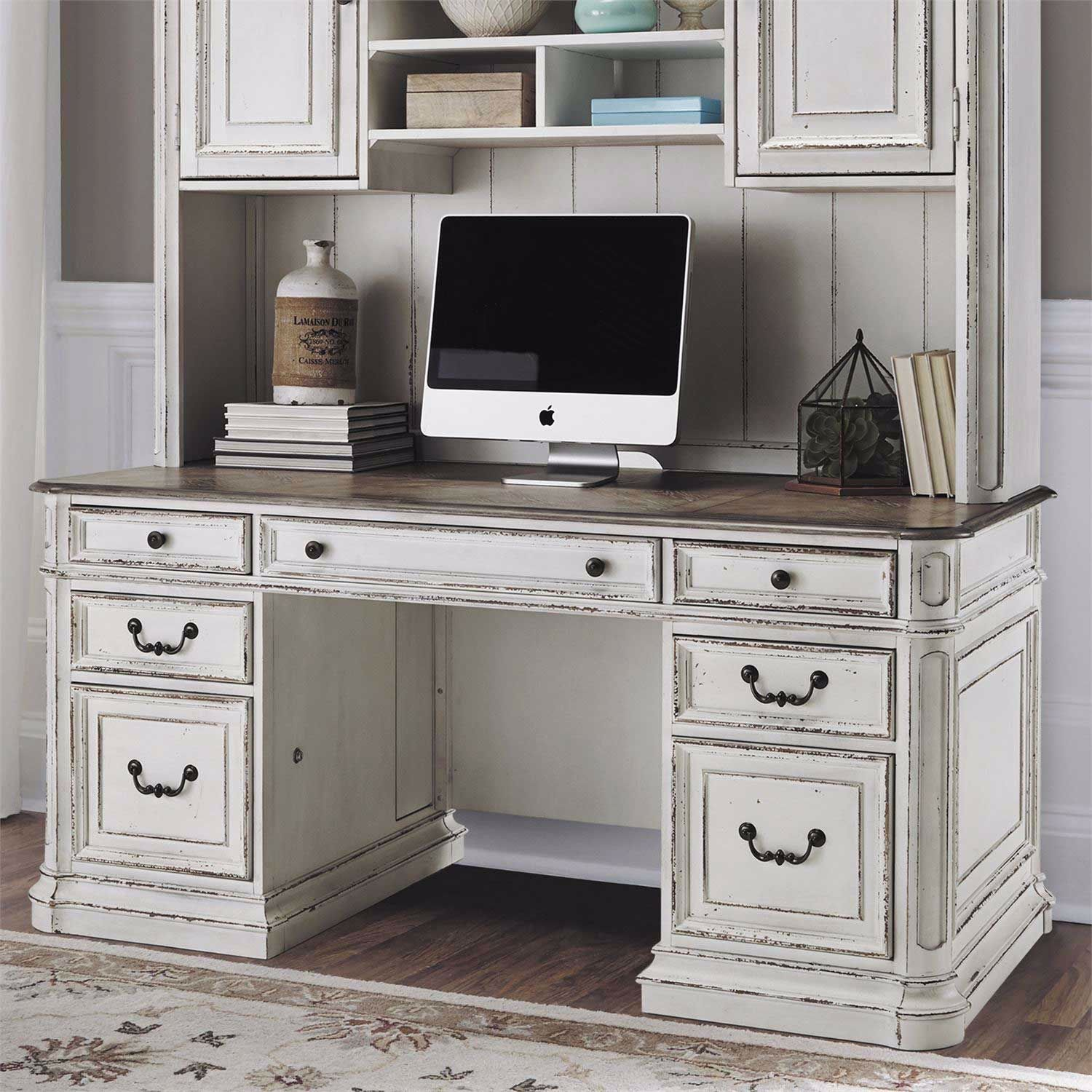 Picture of Magnolia Junior Credenza