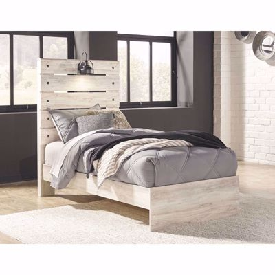 Picture of Cambeck Twin Panel Bed
