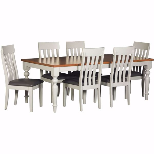 Picture of Cliff Haven 7 Piece Dining Set