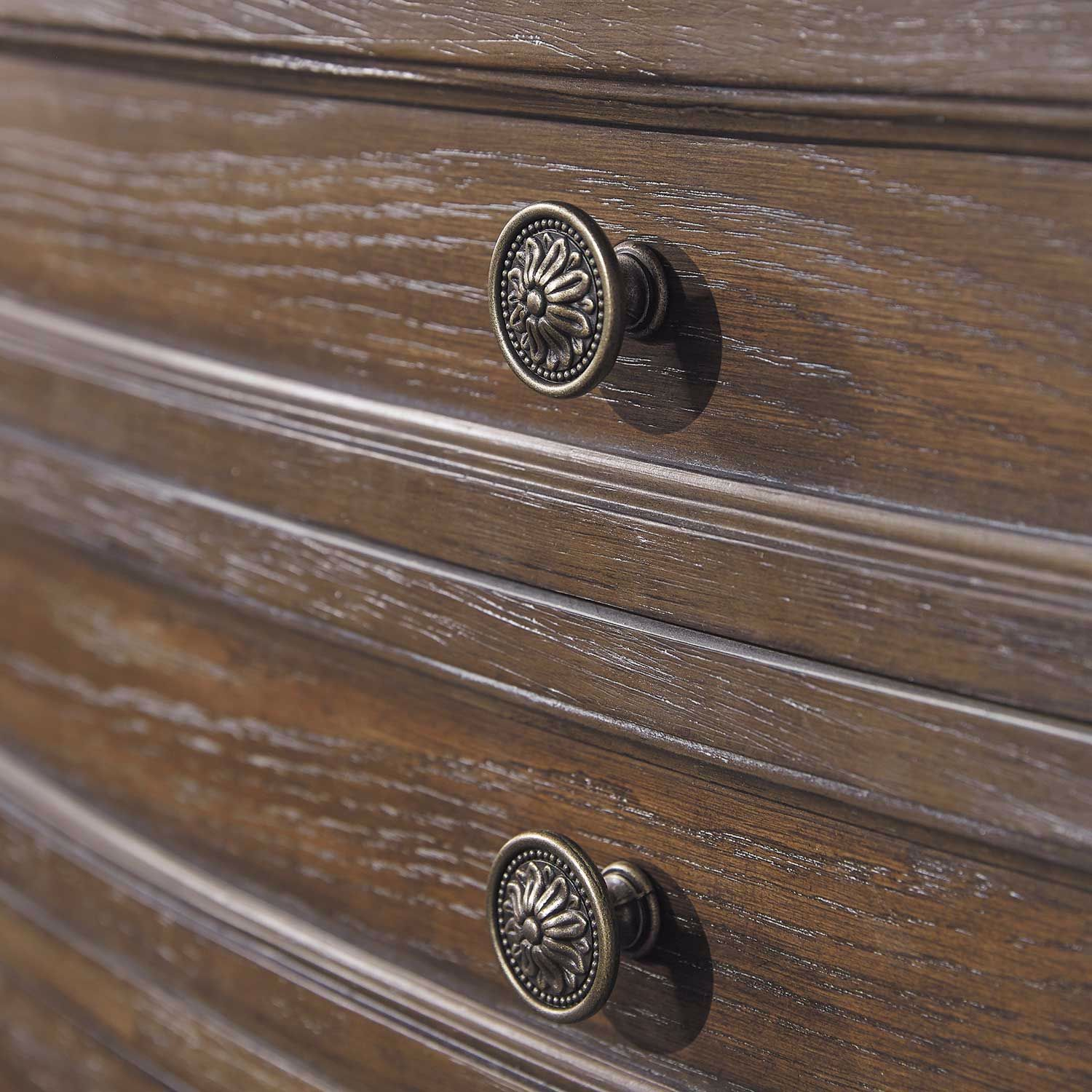 Picture of Charmond 5 Drawer Chest