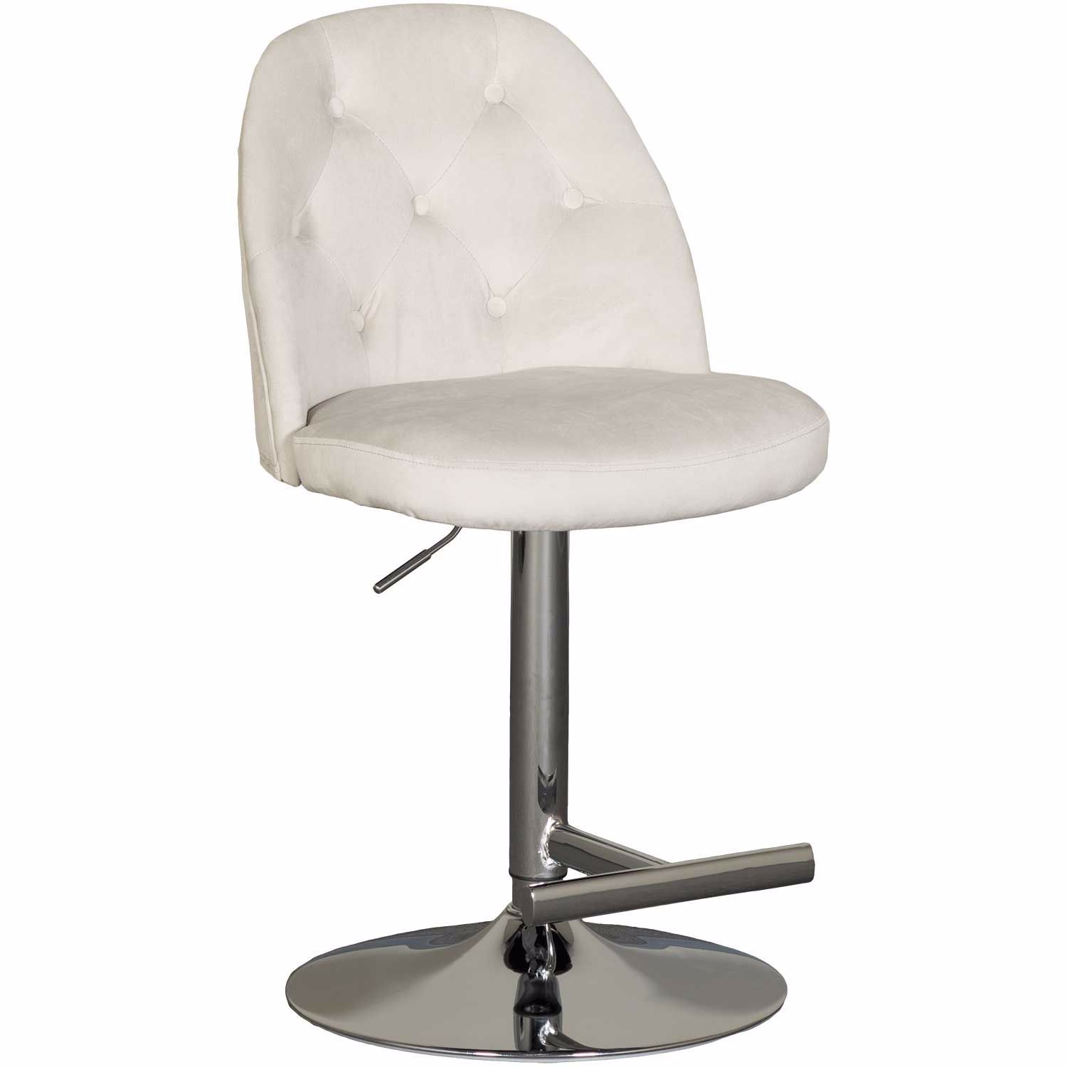 Picture of Archer Dove Adjustable Barstool