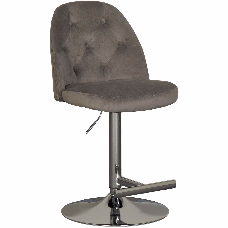 Phenomenal Archer Midnight Adjustable Barstool Ibusinesslaw Wood Chair Design Ideas Ibusinesslaworg