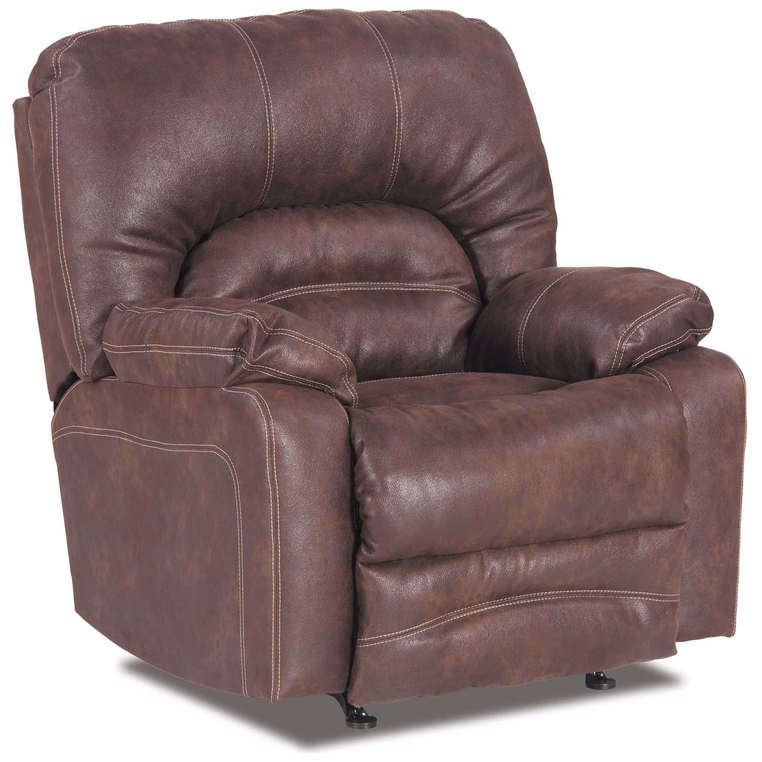 Picture of Legacy Rocker Recliner