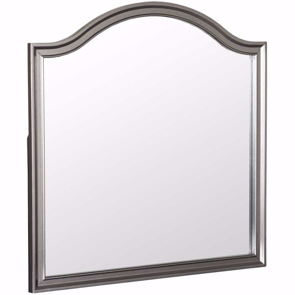 Picture of Wave Bevel Mirror