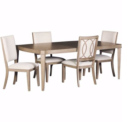 Picture of Venue 5 Piece Dining Room Set