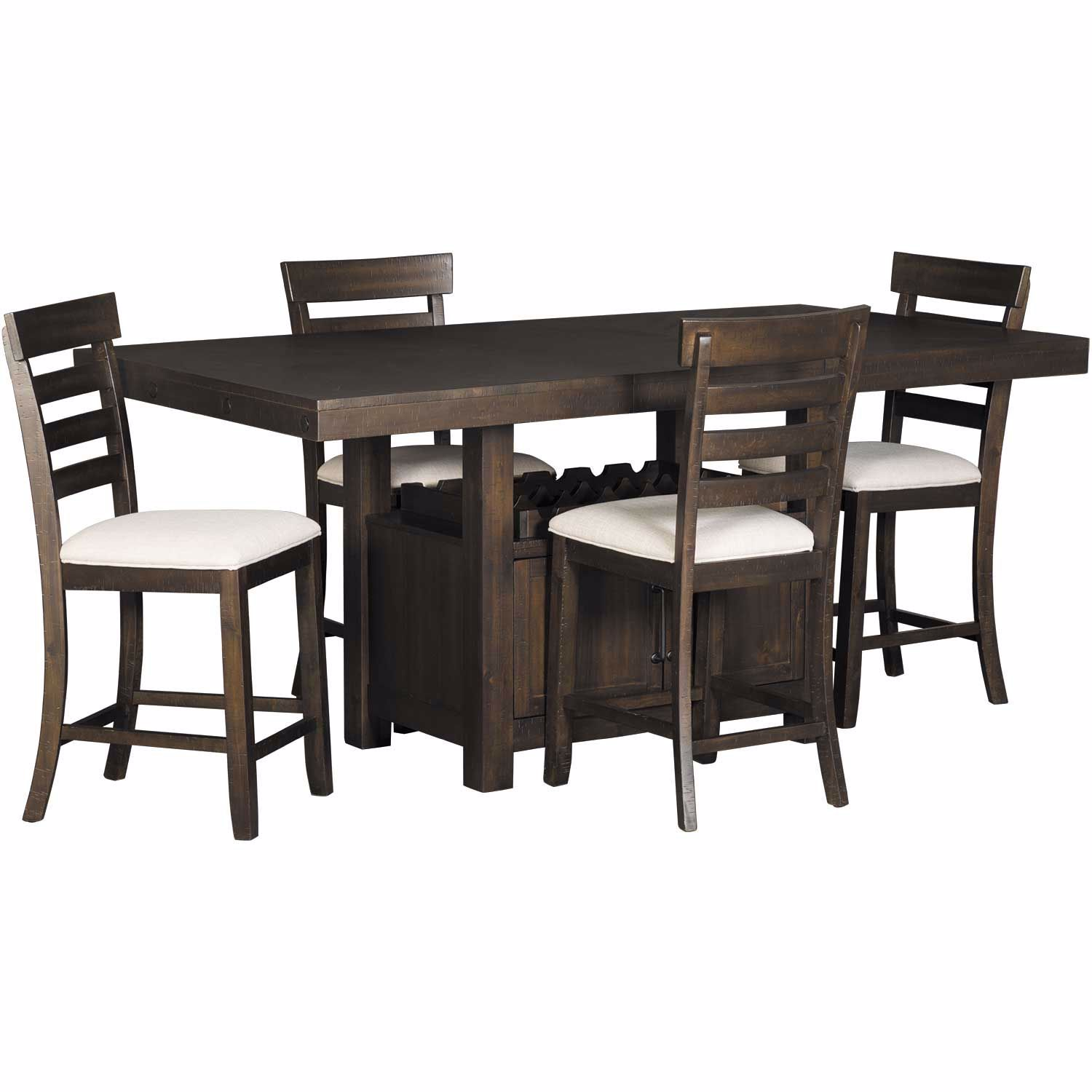 Picture of Colorado 5 Piece Counter Height Dining Set