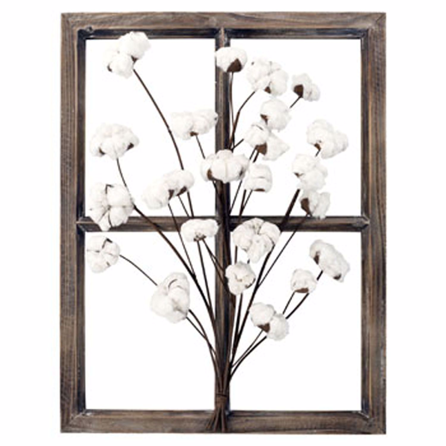 Picture of Branches in Window Wall Decor