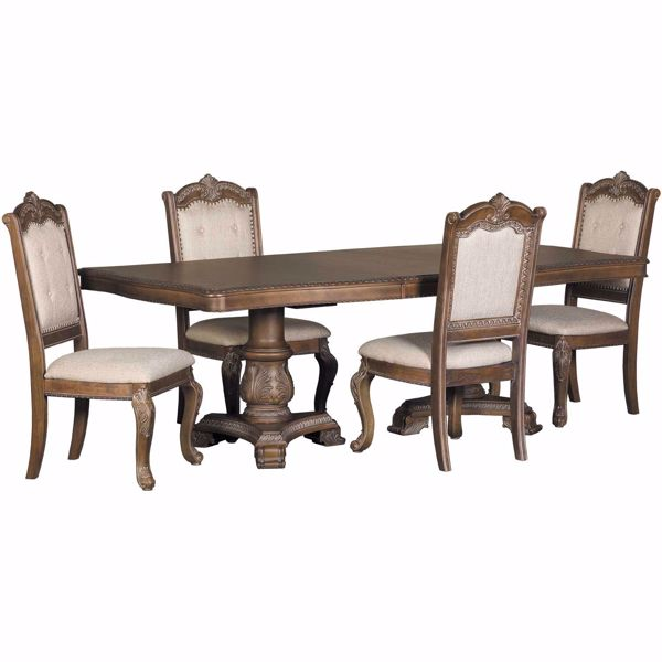 Charmond 5 Piece Dining Set