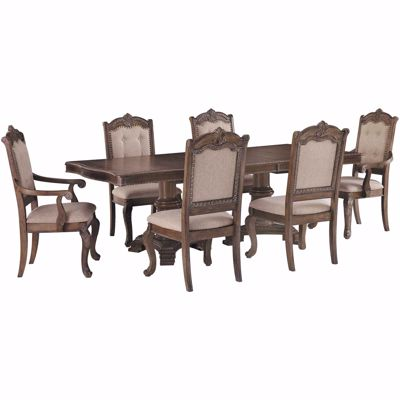 Picture of Charmond 7 Piece Dining Set