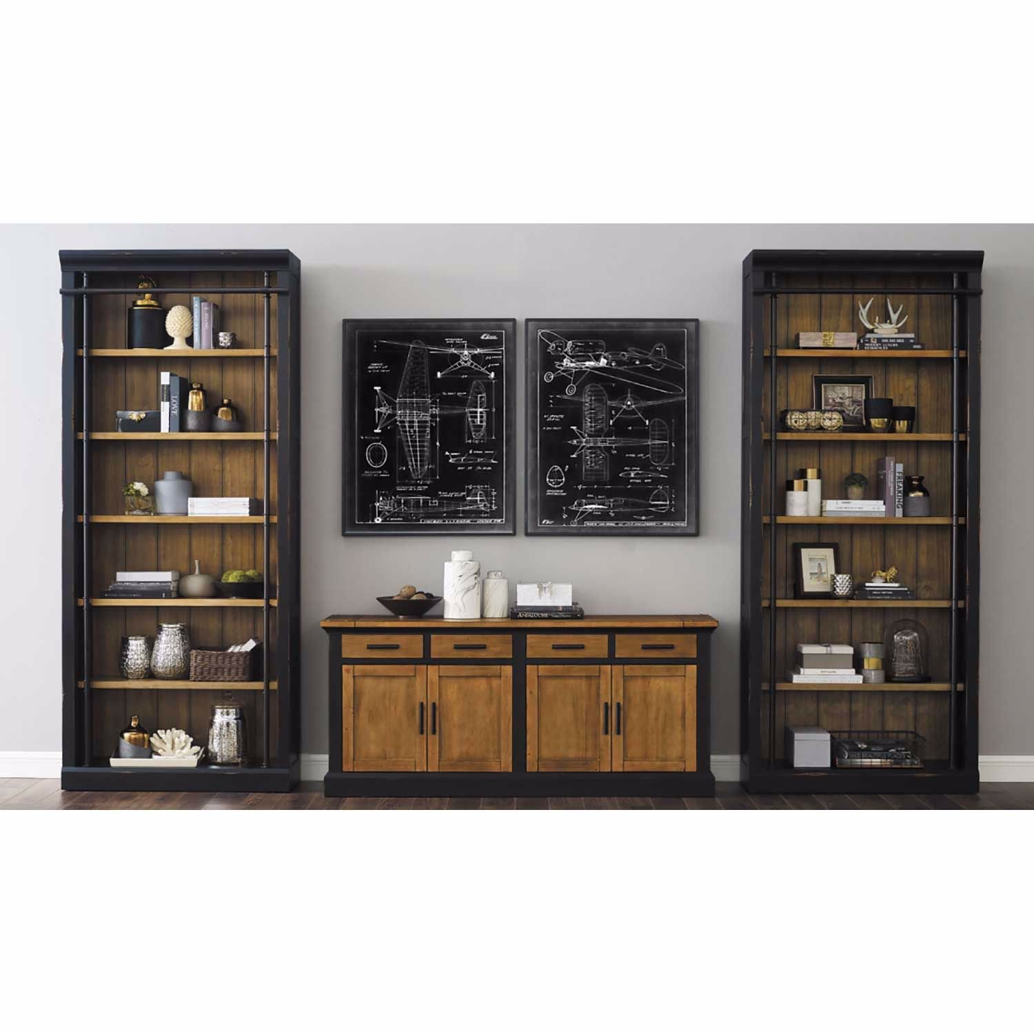 Picture of Toulouse Storage Credenza