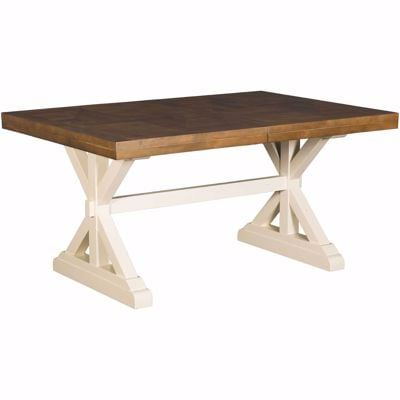 Picture of Park Creek Rectangular Dining Table