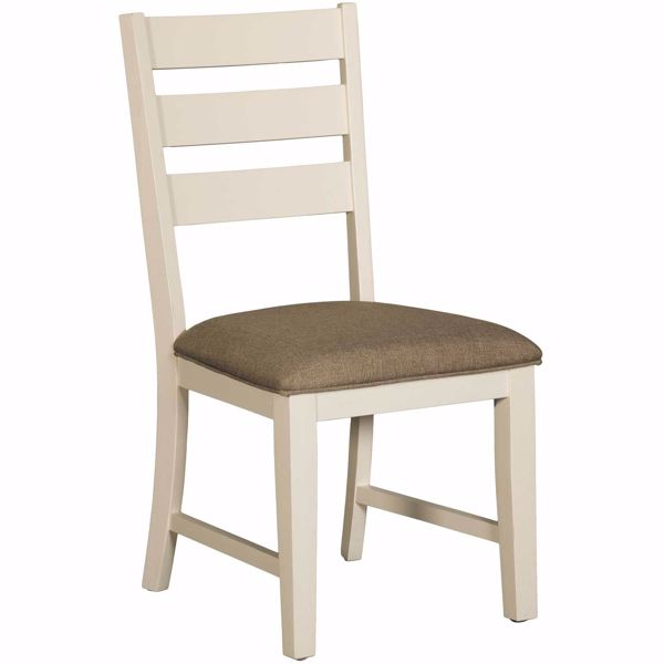 Picture of Park Creek Slat Back Side Chair