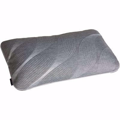 Picture of Performance Grey Queen Pillow