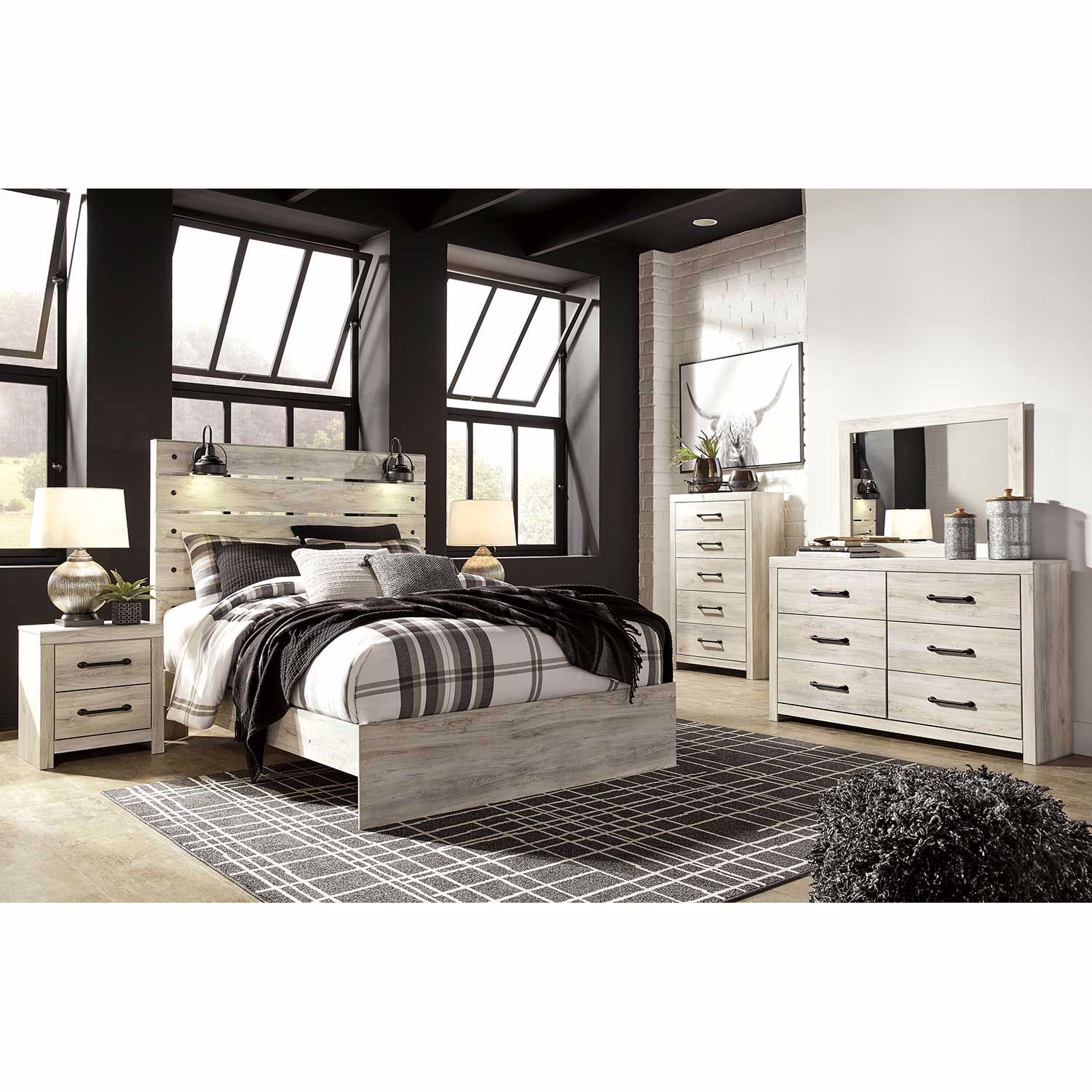 Picture of Cambeck Drawer Dresser