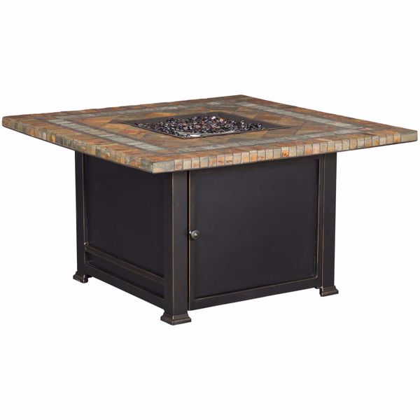 Picture of Springfield Gas Firepit