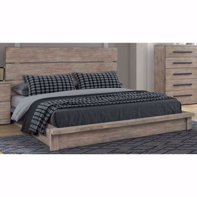 Picture of Scottsdale King Platform Bed