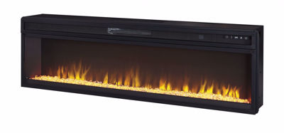 Picture of Wide Firebox