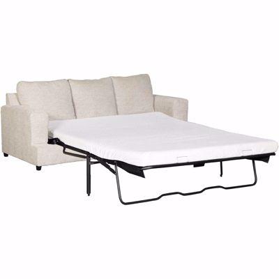 Picture of Soletren Stone Queen Sleeper Sofa