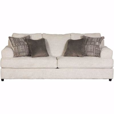 Picture of Soletren Stone Sofa