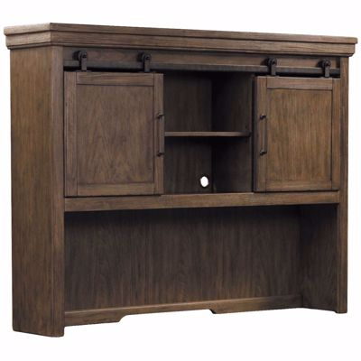 Picture of Sonoma Road Credenza Hutch