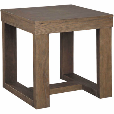 Picture of Cariton End Table