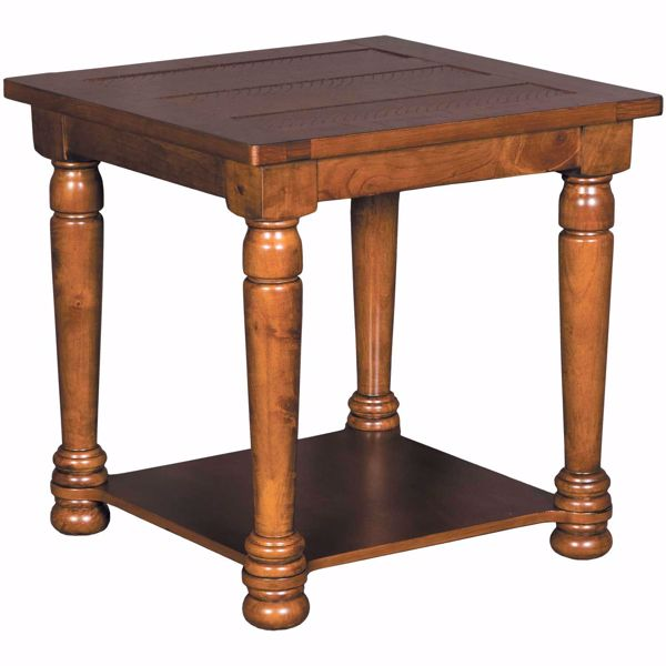 Picture of Jackson End Table