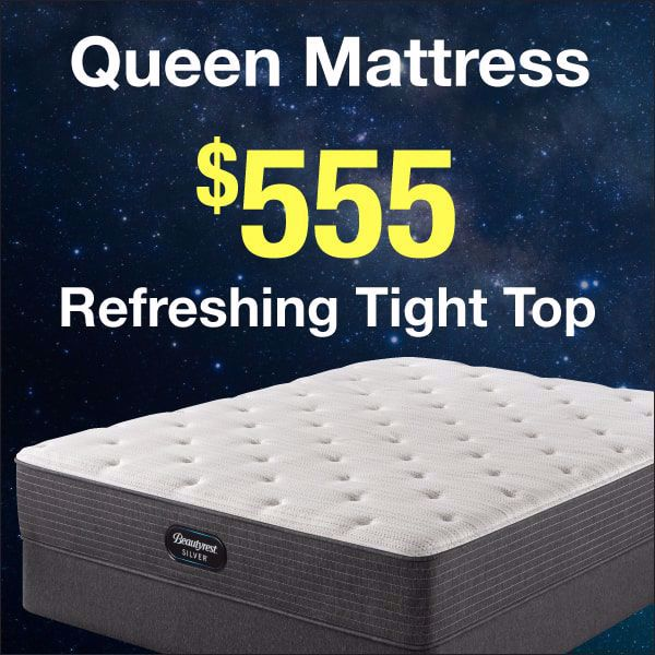 Picture for category Simmons Beautyrest Silver Refreshing