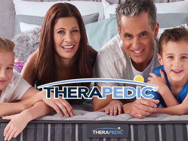 Picture for category Therapedic