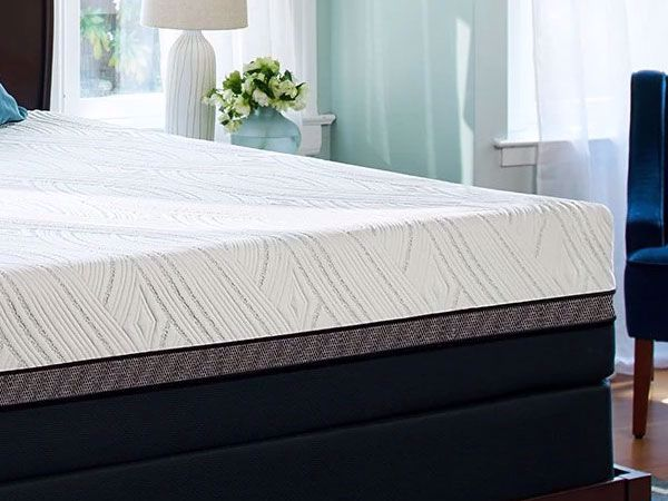 Picture for category Memory Foam
